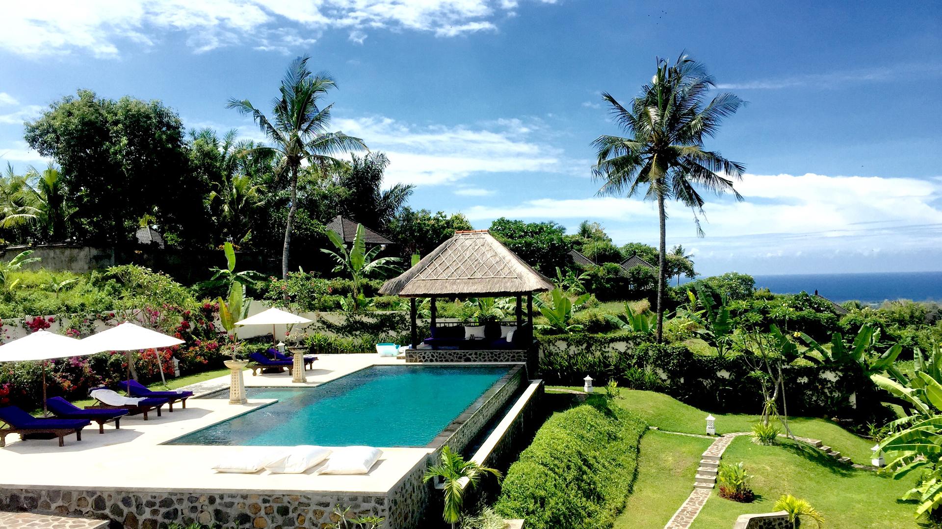 Villa Dewi Sri